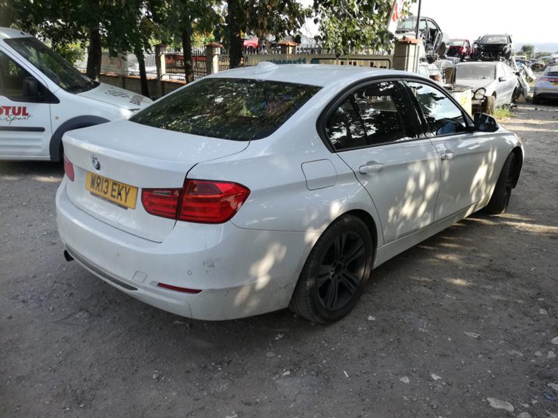 BMW 320 i f30, снимка 6