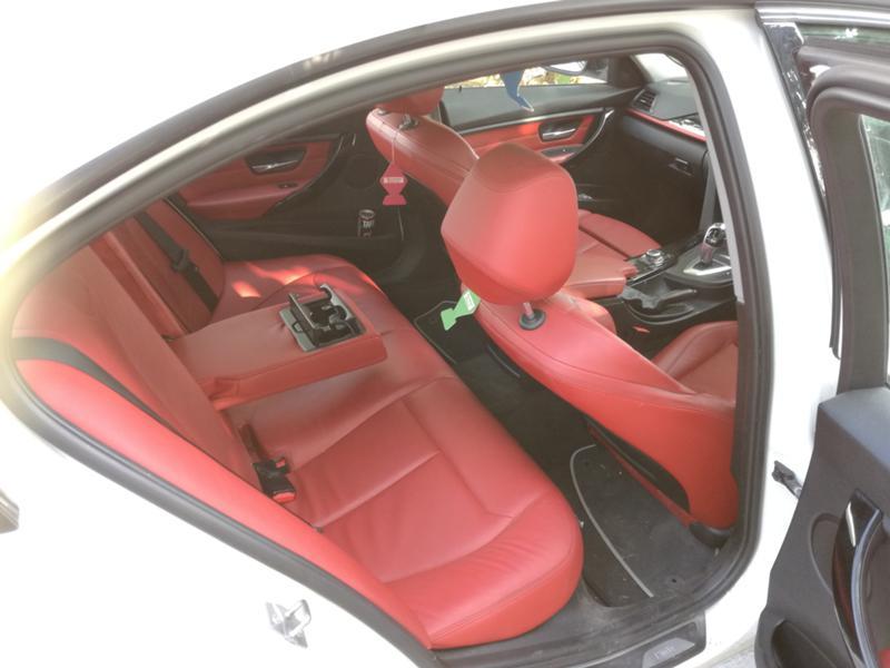 BMW 320 i f30, снимка 10