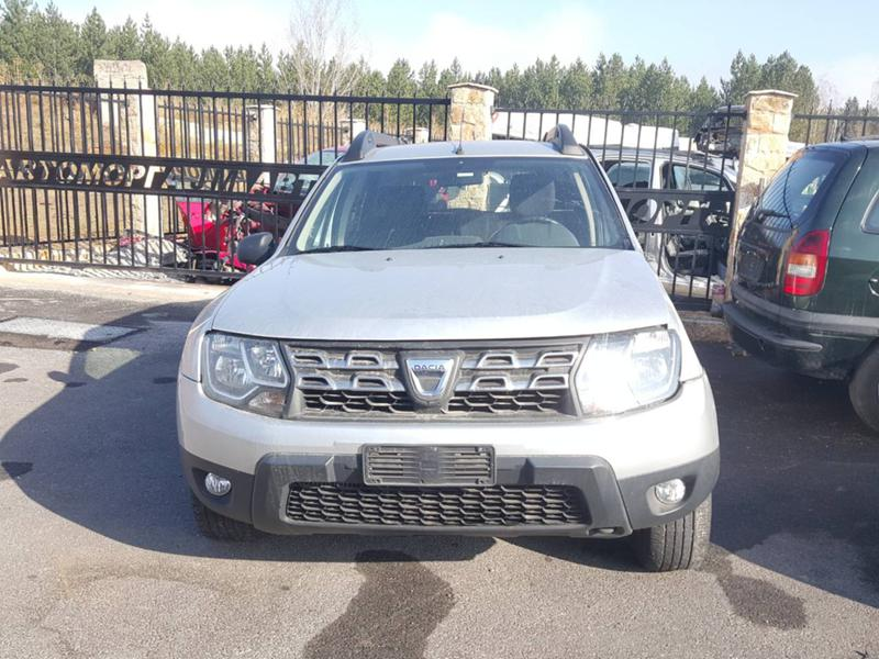 Dacia Duster 1.5d/3br/