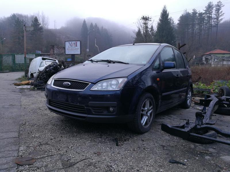 Ford C-max 2.0TDCI/136к.с.