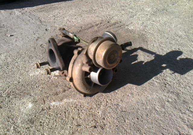 Двигател за Audi A2