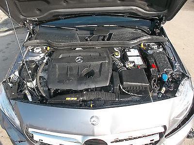 Mercedes-Benz A 180 180 blueficient