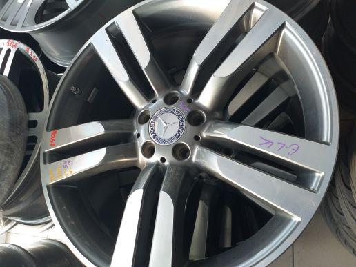 Джанти за Mercedes-Benz GLK
