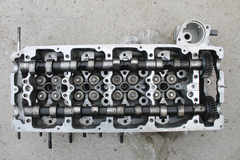 Isuzu Npr двигател на части