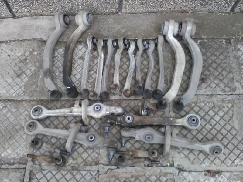Ходова част за VW Passat