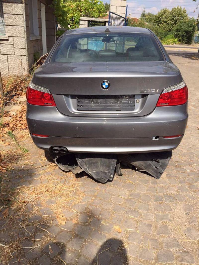 BMW 530, снимка 1