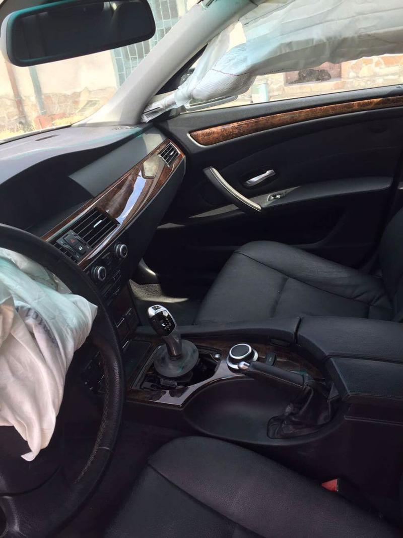 BMW 530, снимка 3