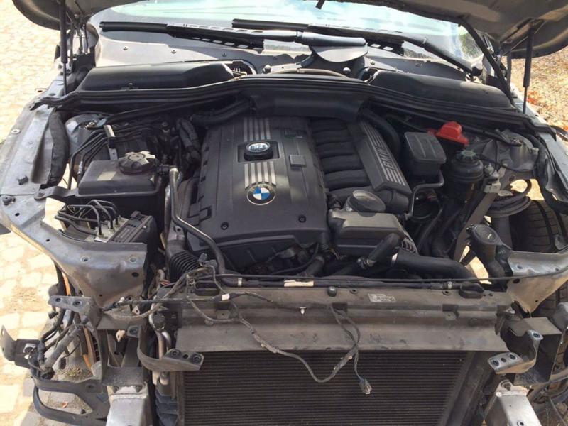 BMW 530, снимка 2