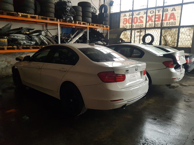 BMW 320 НА ЧАСТИ