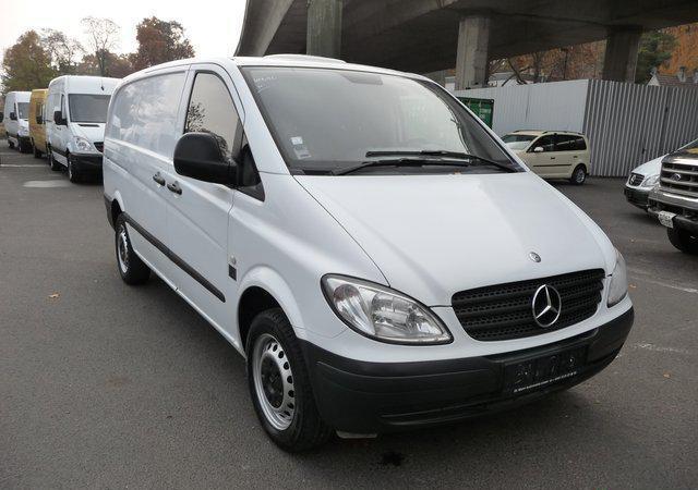 Mercedes-Benz Vito 2.2 cdi-5 броя