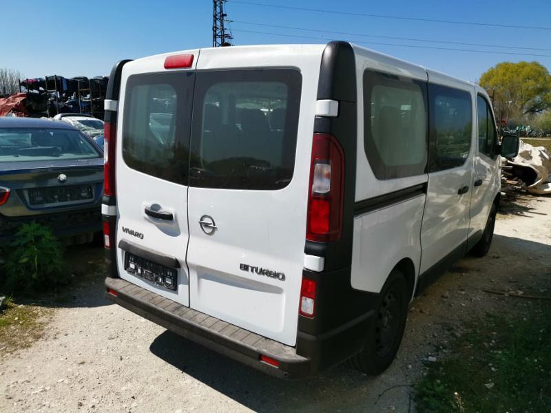 Opel Vivaro  B1.6 CDTI