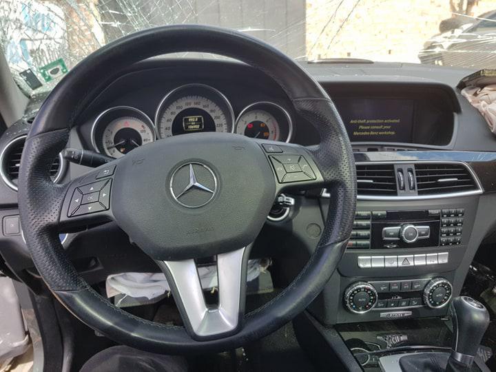 Mercedes-Benz C 350 4 matic AMG, снимка 7