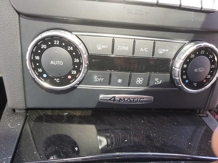 Mercedes-Benz C 350 4 matic AMG, снимка 8
