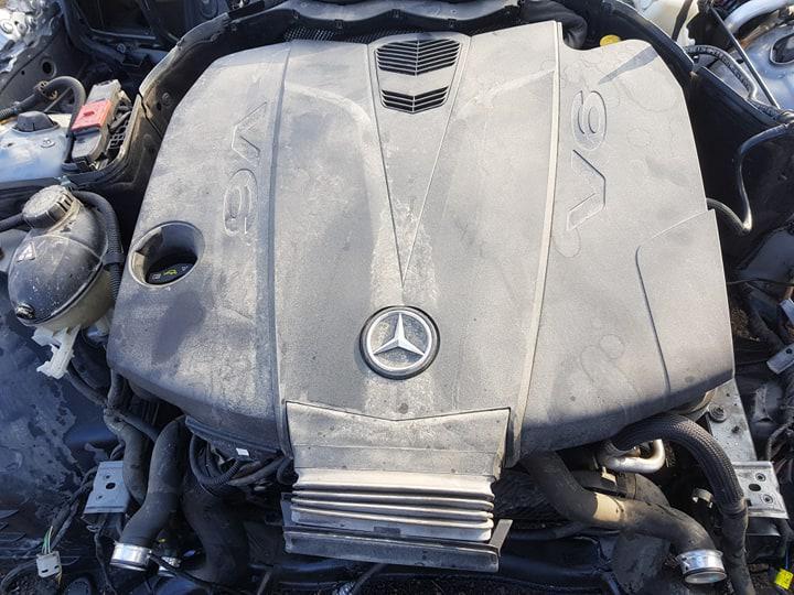 Mercedes-Benz C 350 4 matic AMG, снимка 17