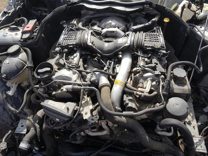 Mercedes-Benz C 350 4 matic AMG, снимка 16