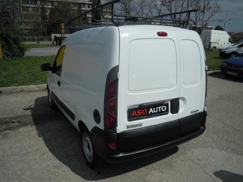 Renault Kangoo 1.2 BENZIN, снимка 7