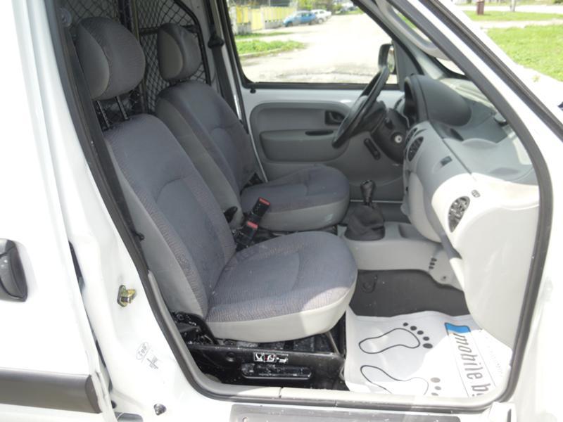 Renault Kangoo 1.2 BENZIN, снимка 12