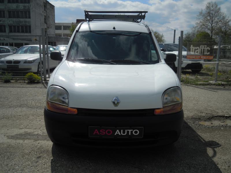 Renault Kangoo 1.2 BENZIN, снимка 2