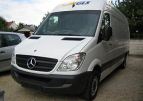 Mercedes-Benz Sprinter 315,515 ЧАСТИ