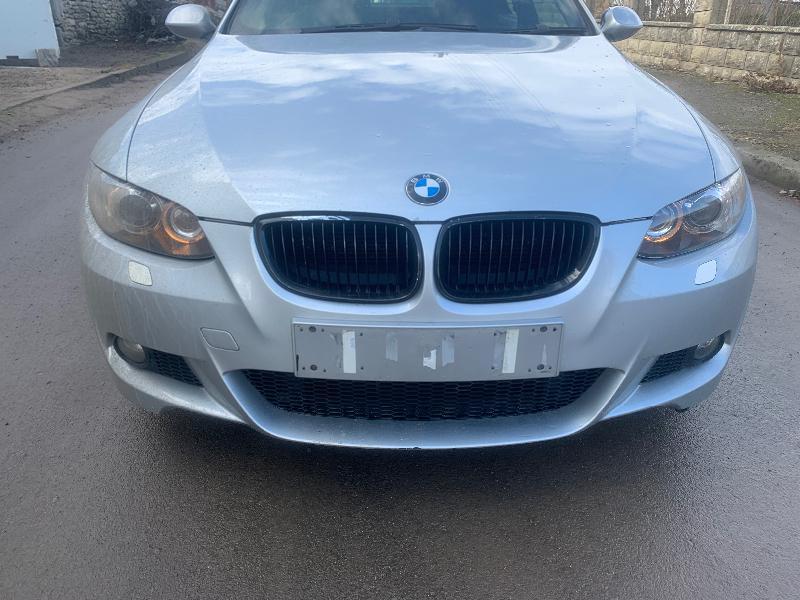 BMW 320 170кс N43b20