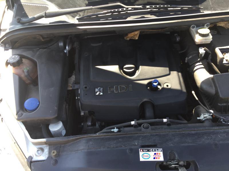 Peugeot 307  РАЗПРОДАЖБА 2.0 HDi, снимка 14