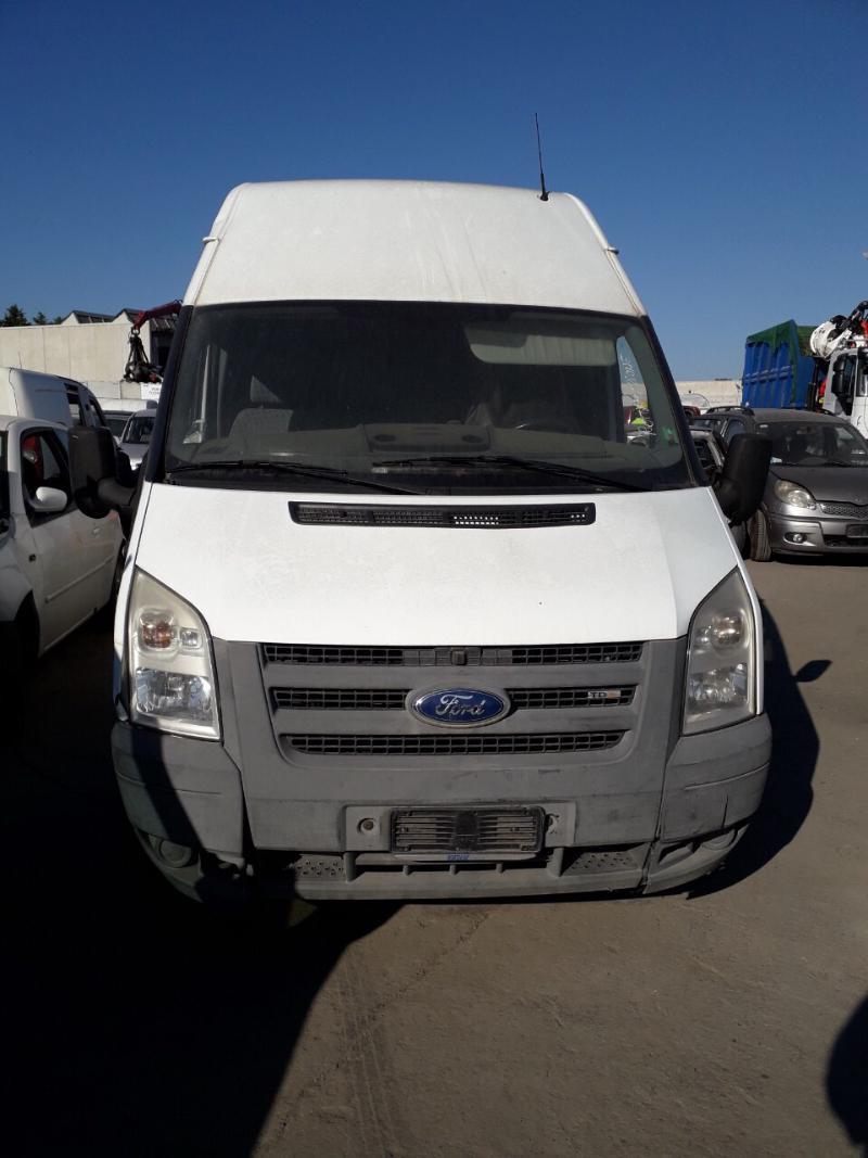 Ford Transit 2.2-81kw,96kw