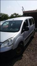 Citroen Berlingo 1.6hdi НА ЧАСТИ