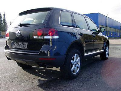 VW Touareg 3.0 2.5 TDI FACE, снимка 2
