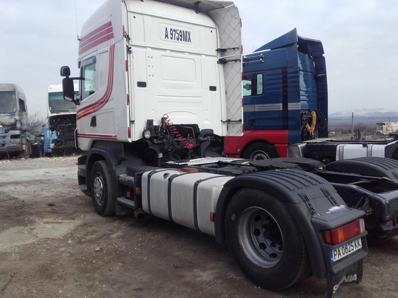 Scania R 420 EURO5, снимка 5