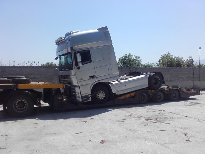 Scania R 420 EURO5, снимка 9