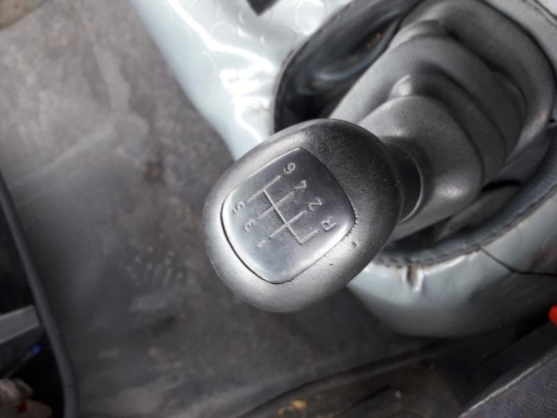 Mercedes-Benz Atego 1217, снимка 4