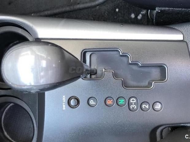 Toyota Rav4 2.2 d-4d+2.0vvt-i, снимка 8