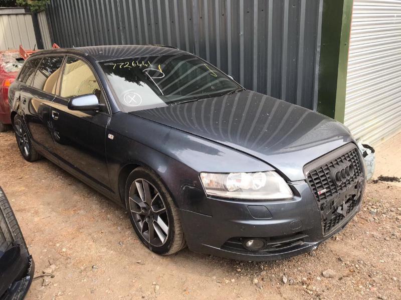 Audi A6 2.0D,2.7D,3.0D