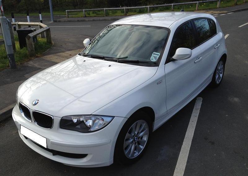 BMW 116 1.6d 1.8d 2.0d