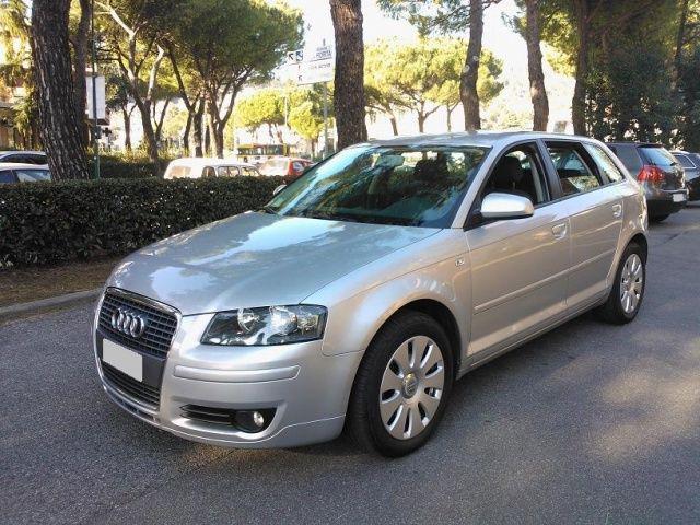 Audi A3 2.0 1.9 НА ЧАСТИ