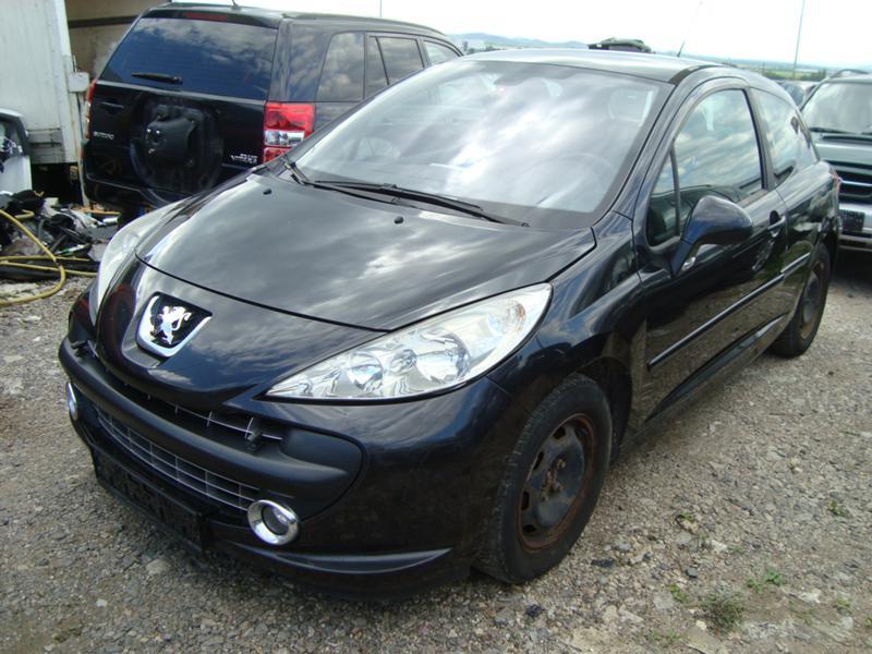 Peugeot 207 1.6 16V