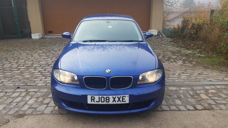 BMW 120 120 N47D20A