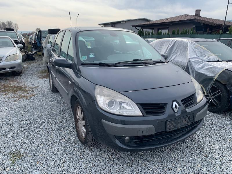 Renault Scenic 1.9
