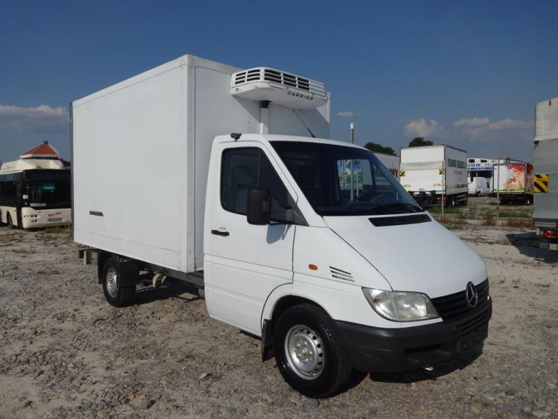 Mercedes-Benz Sprinter 311CDI ХЛАДИЛЕН