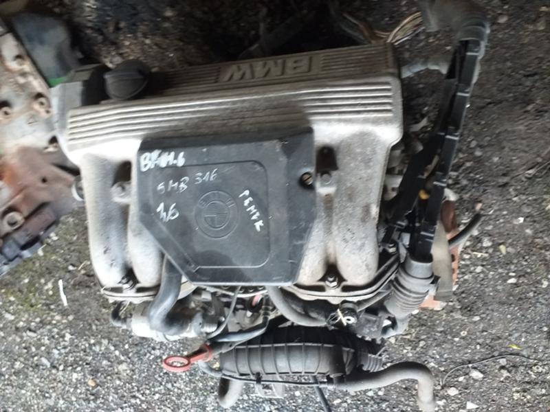 Двигател за BMW 316