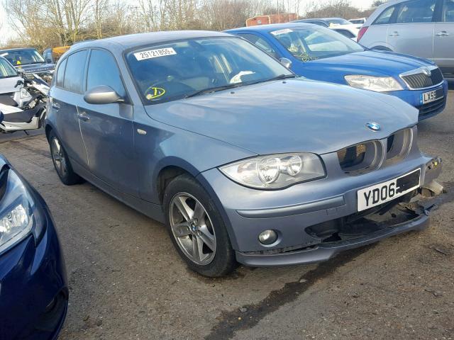 BMW 120 2.0D