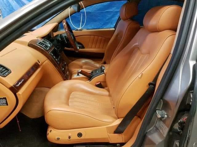 Maserati Quattroporte, снимка 5