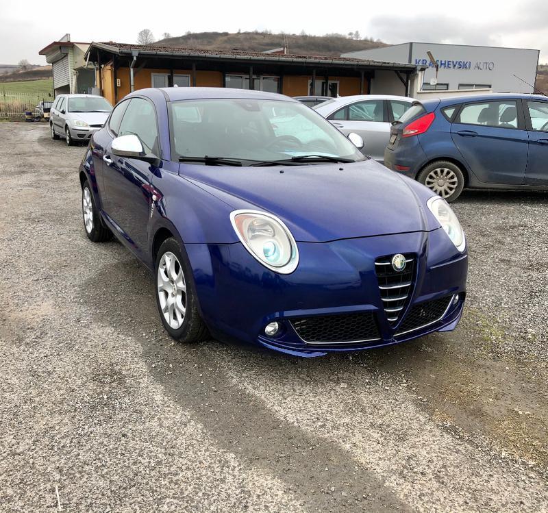 Alfa Romeo MiTo 1.4i  !!Perfekt!!
