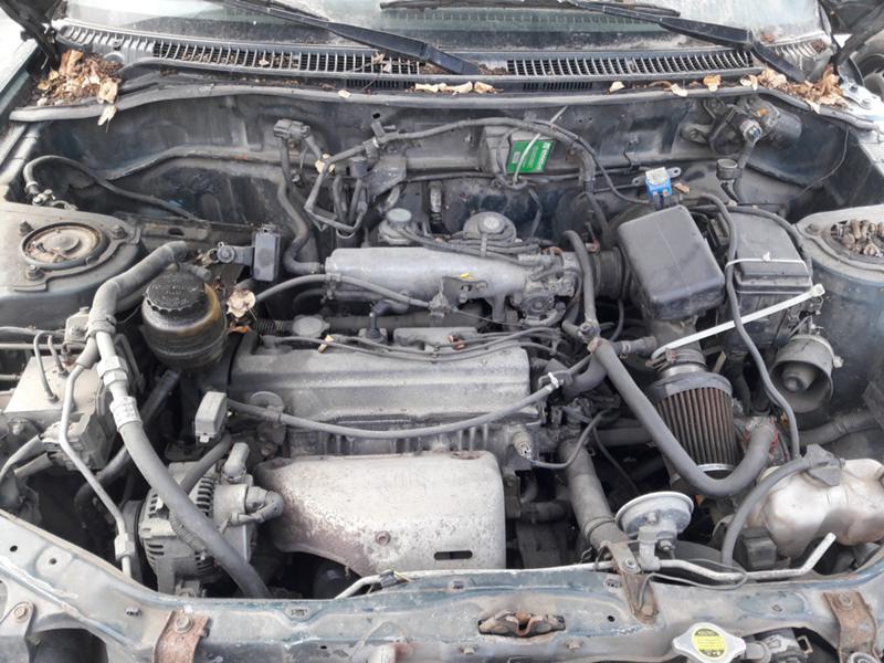 Toyota Rav4 2.0 129 к.с. с пет врати, снимка 5