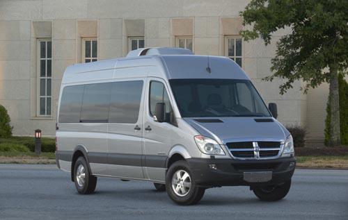 Mercedes-Benz Sprinter НА ЧАСТИ след 2007 до 2016, снимка 8