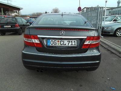 Ходова част за Mercedes-Benz CLC