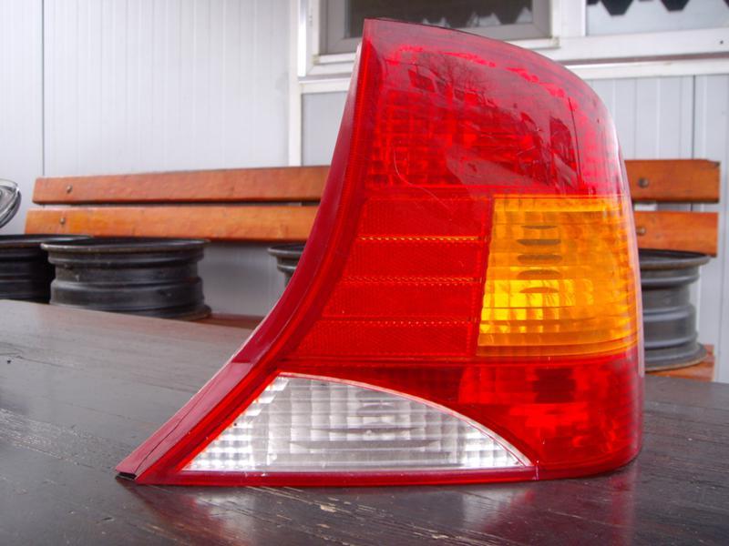 Светлини за Ford Focus