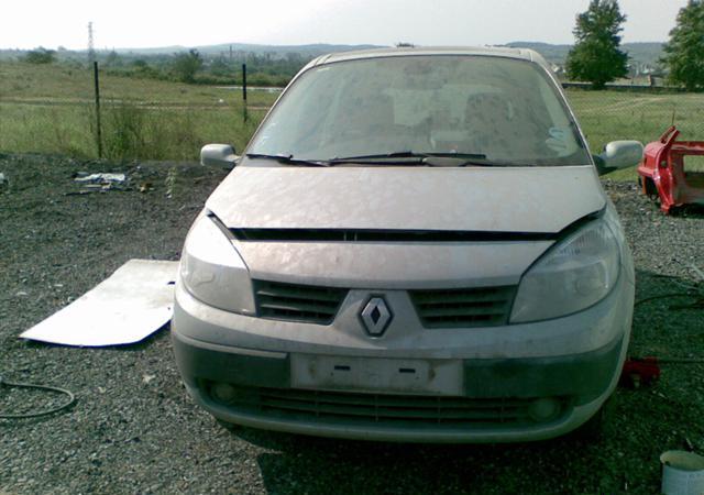 Renault Scenic 1.6 16v на части
