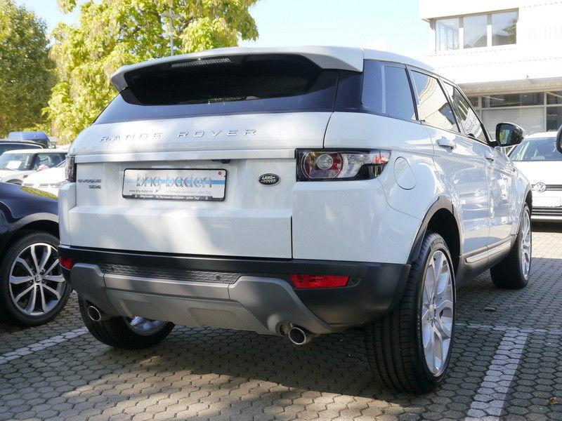 Land Rover Range Rover Evoque 2.2, снимка 2