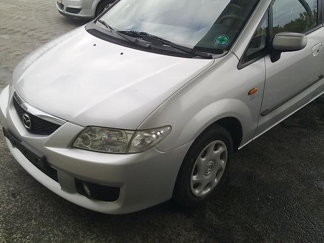 Mazda Premacy 2.0 TD